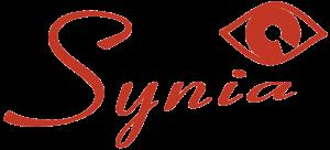 Synia logo ingen tagline