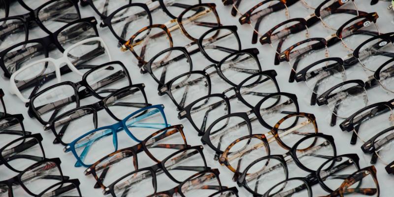 Synia Gnesta glasögon